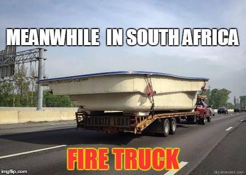 Zuma Fire Truck